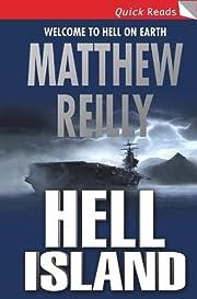 Hell Island (Quick Reads) – tekijä:…