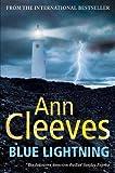 Blue Lightening (Shetland #4)