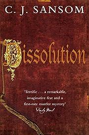 Dissolution. World Book Night 2011 von C. J.…
