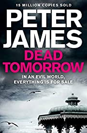 Dead Tomorrow: 5 (Roy Grace series) av Peter…