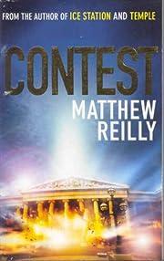 Contest por Matthew Reilly