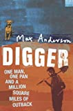 Digger: One man, one pan and a million square miles of outback