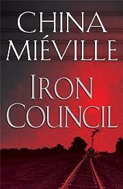 Iron Council av China Mieville