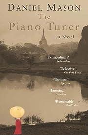 The Piano Tuner de Daniel Mason