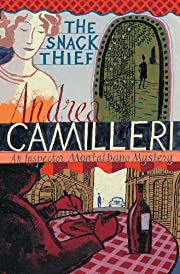 The Snack Thief (An Inspector Montalbano…