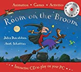 Room on the broom / by Julia Donaldson ; illustrated by Axel Scheffler