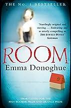 Room: A Novel. Emma Donoghue by Emma…