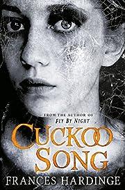 Cuckoo Song por Frances Hardinge