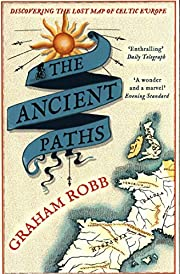 The Ancient Paths: Discovering the Lost Map…