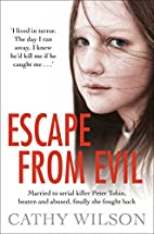 Escape from Evil by Cathy Wilson