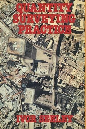 PDF] Quantity Surveying Practice (Building & Surveying Series