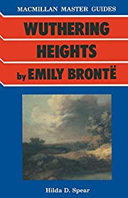 Bronte: Wuthering Heights (Macmillan Master…