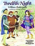 Twelfth night / William Shakespeare