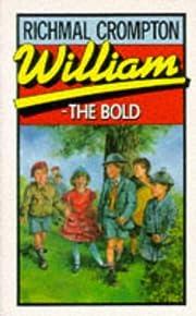 William the Bold de Richmal Crompton