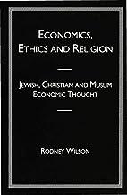 Economics, Ethics & Religion - Jewish,…