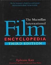 THE MACMILLAN INTERNATIONAL FILM…