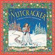 The Nutcracker : A Pop-Up Book for Christmas…