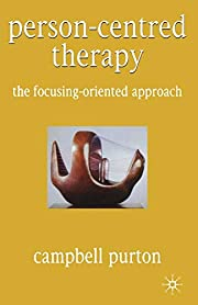 Person-Centred Therapy: The…
