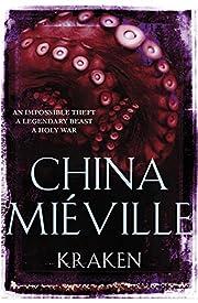 Kraken av China Mieville