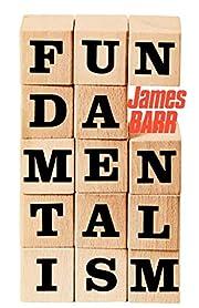 Fundamentalism af James Barr