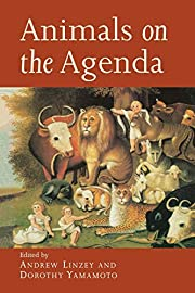 Animals on the Agenda por Andrew Linzey