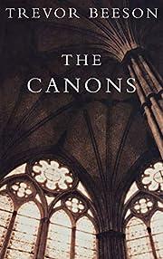 The Canons – tekijä: Trevor Beeson