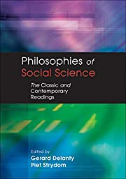 Philosophies of Social Science: The Classic…