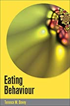 Eating Behaviour by Terry Dovey