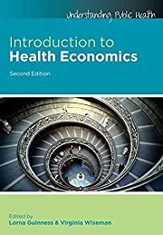 Introduction to health economics…
