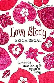 Love Story de Erich Segal