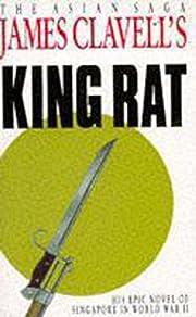 King Rat af James Clavell