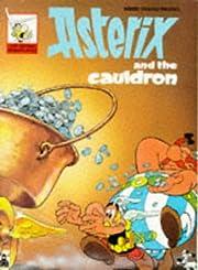 Asterix and the Cauldron (Knight Books) por…