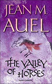 The Valley of Horses (Earth's Children) –…