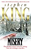 Misery – tekijä: Stephen King