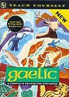 Gaelic (Teach Yourself) by Roderick…