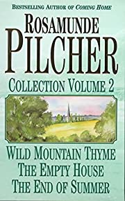 The Rosamunde Pilcher Collection: Wild…
