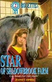 Star of Shadowbrook Farm por Joanna Campbell
