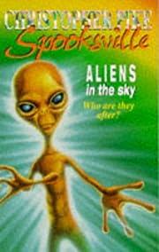 Aliens in the Sky (Spooksville) de…