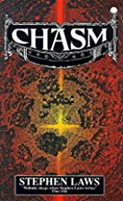 Chasm by Stephen Laws