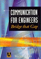 Communication for Engineers, Bridge that Gap…
