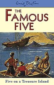 Five on a Treasure Island (Famous Five) por…