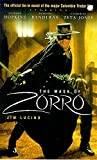 The mask of Zorro / a novelization by James Lucino ; story by Ted Elliot & Terry Rossio and Randall Jahnson ; screenplay by John Eskow and Ted Elliot & Terry Rossio