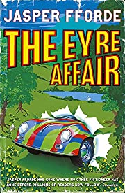 The Eyre Affair (Thursday Next) – tekijä:…