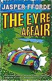 The Eyre Affair av Jasper Fforde