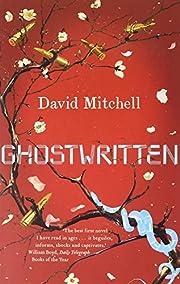 Ghostwritten por David Mitchell
