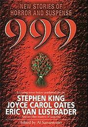 999: The Last Book of Supernatural Horror…