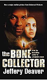 The Bone Collector af Jeffery Deaver