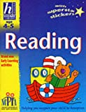 Reading: Age 4-5 (Hodder Home Learning)