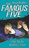 Five go to Mystery Moor / Enid Blyton