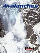 Livewire Investigates Avalanches (Livewires)…